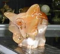 Слоник. Фото автора