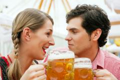 Как познакомиться с иностранцем и завести с ним роман? Германия