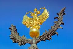 Герб России: что мы о нём знаем? Приключения двуглавого орла