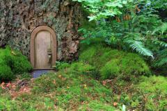 Лесные духи древних славян: какими они были? Дед Лесовик и его помощники