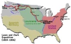 Как американцы открывали свою Америку?