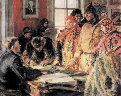 Какой была советская свадьба?